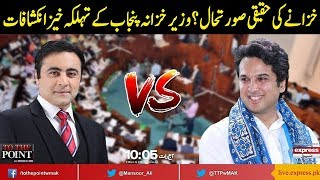 To The Point With Mansoor Ali Khan | Punjab Finance Minister Interview | 12 October 2018 | Express