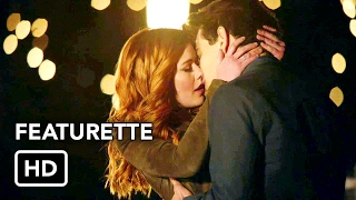 "Shadowhunters Season 2 ""Climon"" Featurette (HD)"