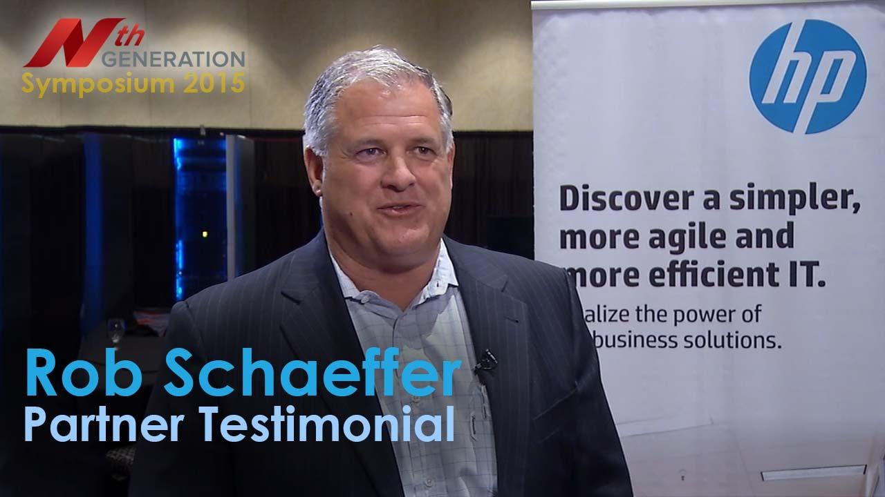 Hp 2015 Testimonial Partner Schaeffer Symposium Rob Nth 7gfyYb6v