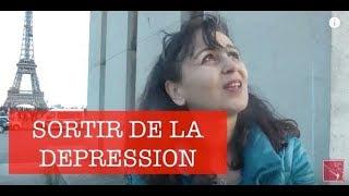 3 clés pour SORTIR de la DEPRESSION [à la MENOPAUSE]