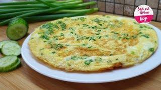 Быстрая Вкуснятина из Картофеля и Яиц (на Завтрак/Перекус) А вы так готовите?