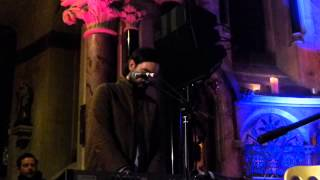 Slow Club - Wanderer Wondering (HD) - House Of St Barnabas - 17.04.13