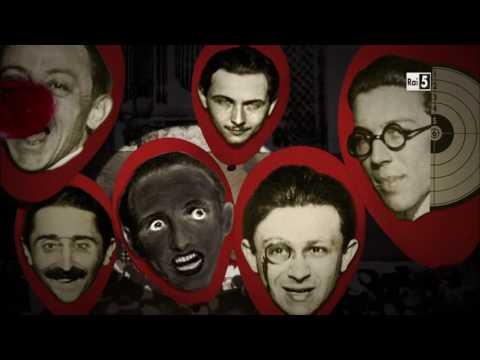 La Grande Storia della Arte Moderna p4  I maghi di Montparnasse 1920 1934