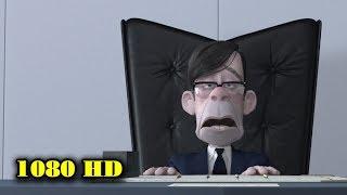 Я недоволен, Боб. Недоволен | Суперсемейка. 2004 [1080p]