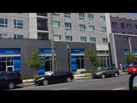 Commercial Real Estate in Fort Totten Washington, DC with Otto Sevilla
