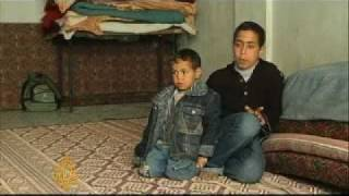Gazan speaks of white phosphorus use - 26 Mar 09