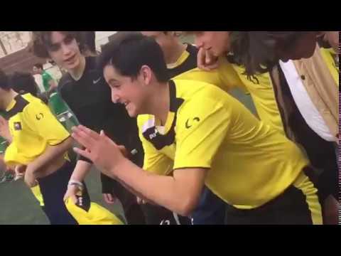 Beirut All Schools Football Championship - 2017