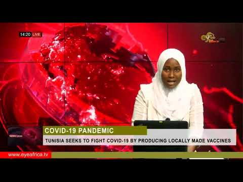 Gambia NEWS DESK | 17 June 2021
