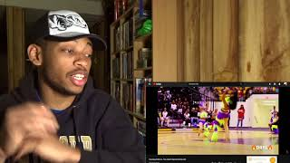 REACTING TO Dancing Dolls vs. Too Much Sauce (S4; Ep.23) !!!