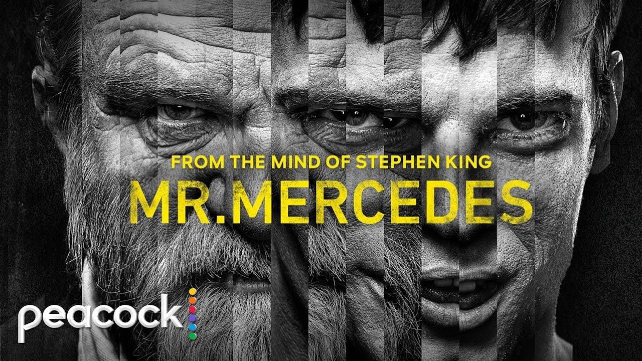 Download Mr. Mercedes Season 3 | Official Trailer | Peacock