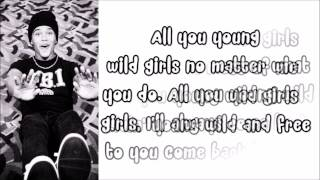 IM5 - Bruno Mars Medley Lyrics full