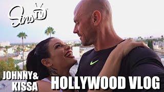 Hollywood Vlog    SinsTV