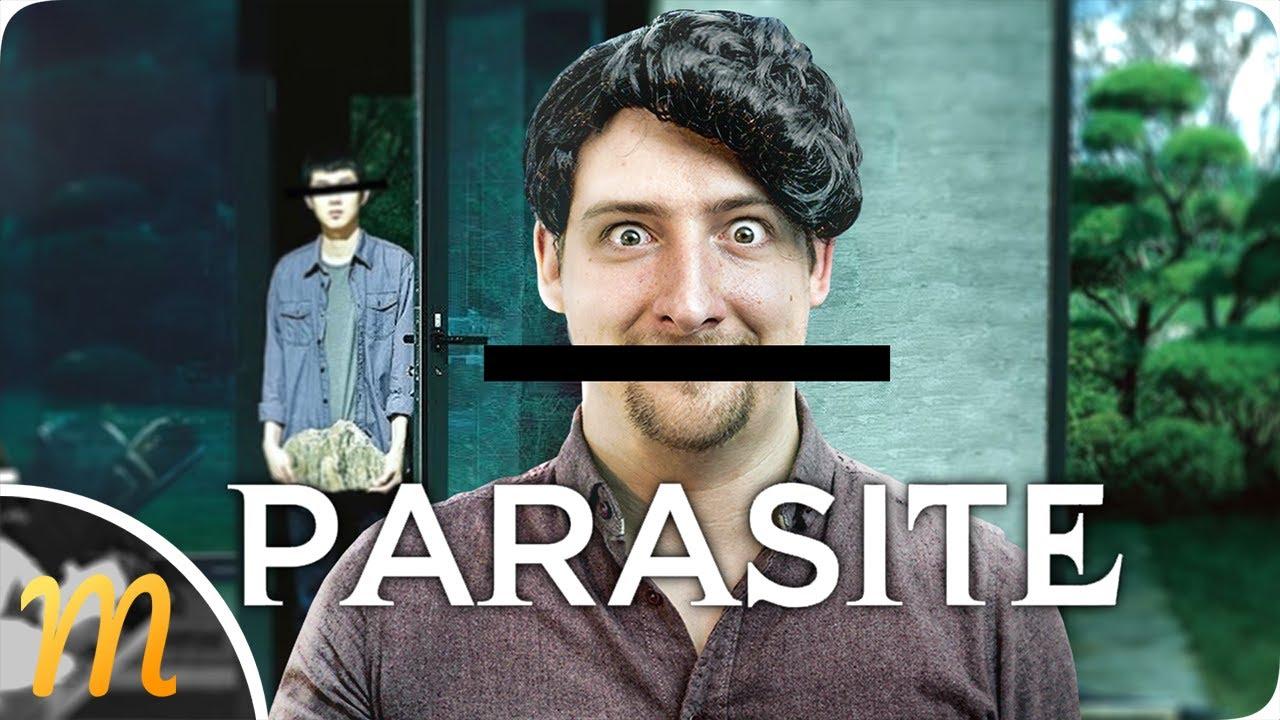 N'ENGAGEZ JAMAIS CETTE FAMILLE ! - Parasite