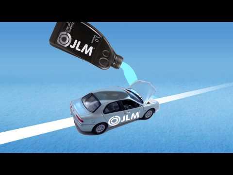 JLM Lubricants, corporate animation | EN