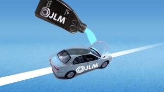 JLM Lubricants, corporate animation | EN