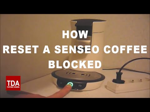 senseo hd 7810 defekt funnydog tv. Black Bedroom Furniture Sets. Home Design Ideas