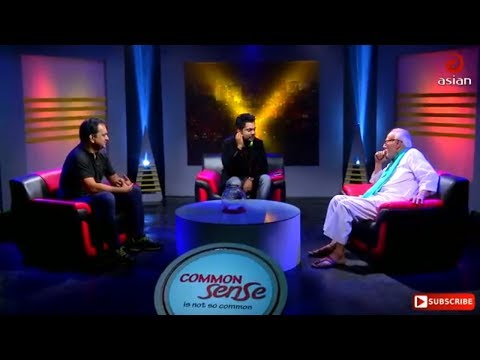 Common Sense Asian tv HD video episode 2
