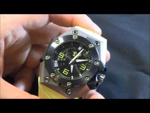 Linde Werdelin Oktopus II Watch Review