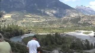 Guillestre, Les Hautes Alpes