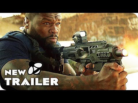 Den Of Thieves  2 2018 50 Cent, Gerard Butler Action Movie