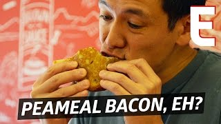 What is Peameal Bacon?  — Dining on a Dime Toronto