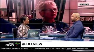 Eusebius McKaiser on political parties readiness for SA 2019 elections
