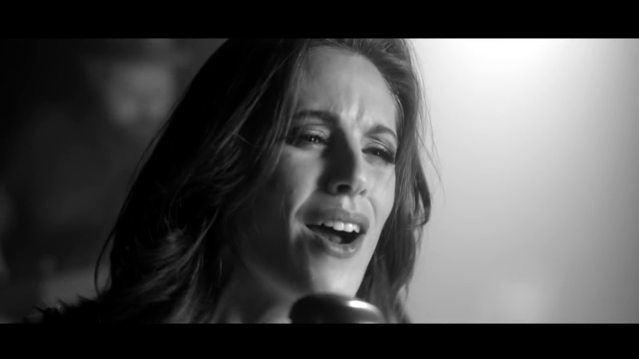 "Lynn Moffatt ""Dark Room"" Official Video"