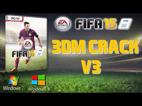 fifa 15 crack download 3dm