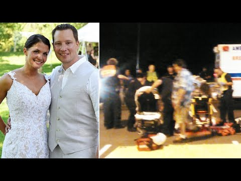Couple Heartbroken Over Wedding Day Disaster: 'Like a Horror Movie'