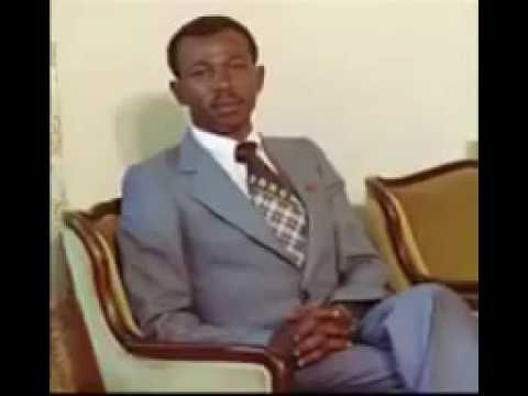 2017 The Very last escape of Mengistu Hailemariam - New Interview