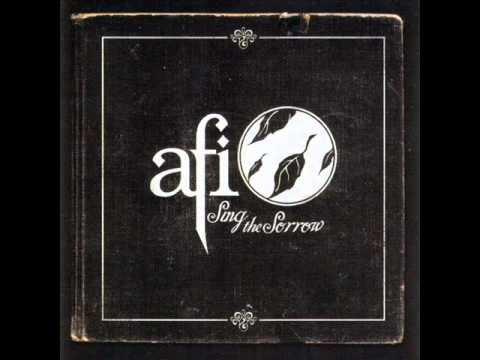 AFI - ... But Home in Nowhere