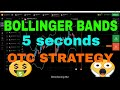 IQ Option Bollinger Bands Strategy 2020 - YouTube