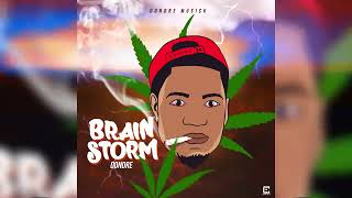 Dondre - Brain Storm - August 2019