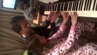 Jesse piano Thumbnail
