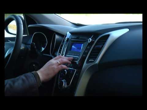 Тест драйв Hyundai i30 Тесты Автопанорамы .avi