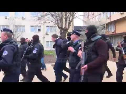 Arrestohet në Mitrovicë Marko Gjuriç, hyri në Kosovë pa leje nga Prishtina