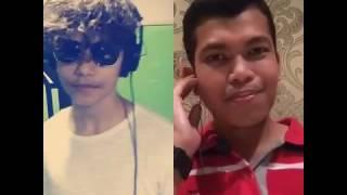 Video Salam Alaikum- Harris - Fakhrulunic Duet SMULE TERBAIK! download MP3, 3GP, MP4, WEBM, AVI, FLV Maret 2018
