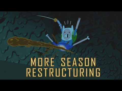 """Adventure Time Now Has an """"Official"""" Season 10 (Which Was Originally the """"Intended"""" Season 9)"""