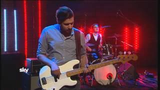 Die Harald Schmidt Show präsentiert: Get Well Soon - Roland, I feel you