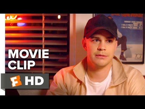 The Phenom Movie   Toughen Up 2016  Johnny Simmons, Marin Ireland Movie HD