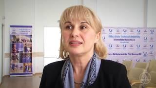 Конференция «Обучение иностранных граждан и экспорт образовательных услуг» в УГТУ