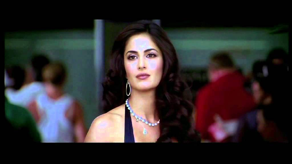 Katrina Kaif Is A Hot Secretary - Race - Youtube-3335