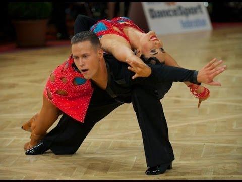 Чемпионат Мира спортивного бального танца WDSF (Ukrainian Open - 2013)