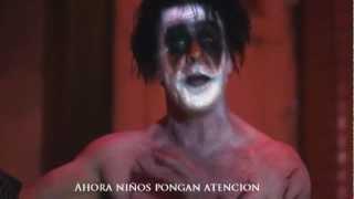 Repeat youtube video Rammstein   Mein Herz Brennt  (Traducido al español) Piano version Clip [Official]