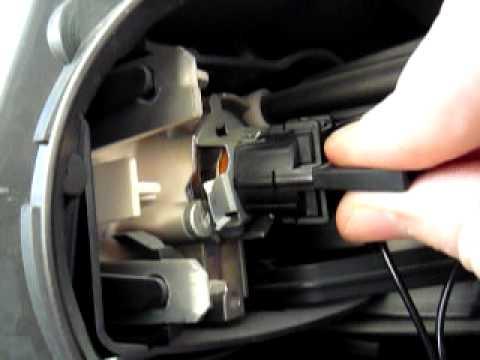 H7 Improper Fitting Audi Video Youtube
