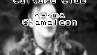 8-Bit Karma Chameleon