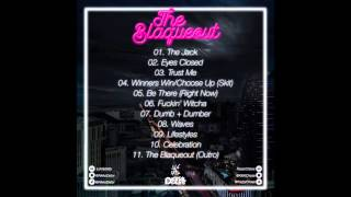 Nikko Dator x Kazzy Chase - The Blaqueout (Full LP)