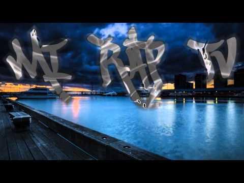 mi rap tv intro/logo