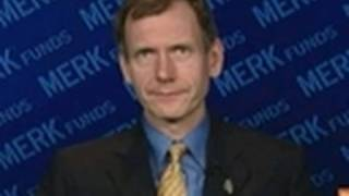 Merk Says Fed Policies to Boost `Commodity Currencies'