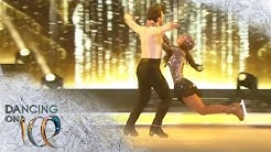 Volle Punktzahl! Sarah Lombardis glamouröser, letzter Auftritt!   Finale   Dancing on Ice   SAT.1